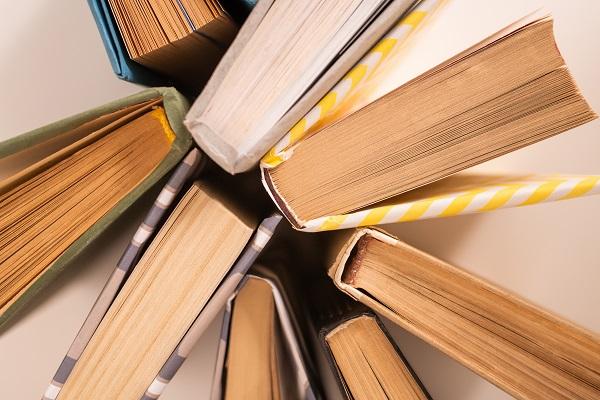 Conservação dos livros