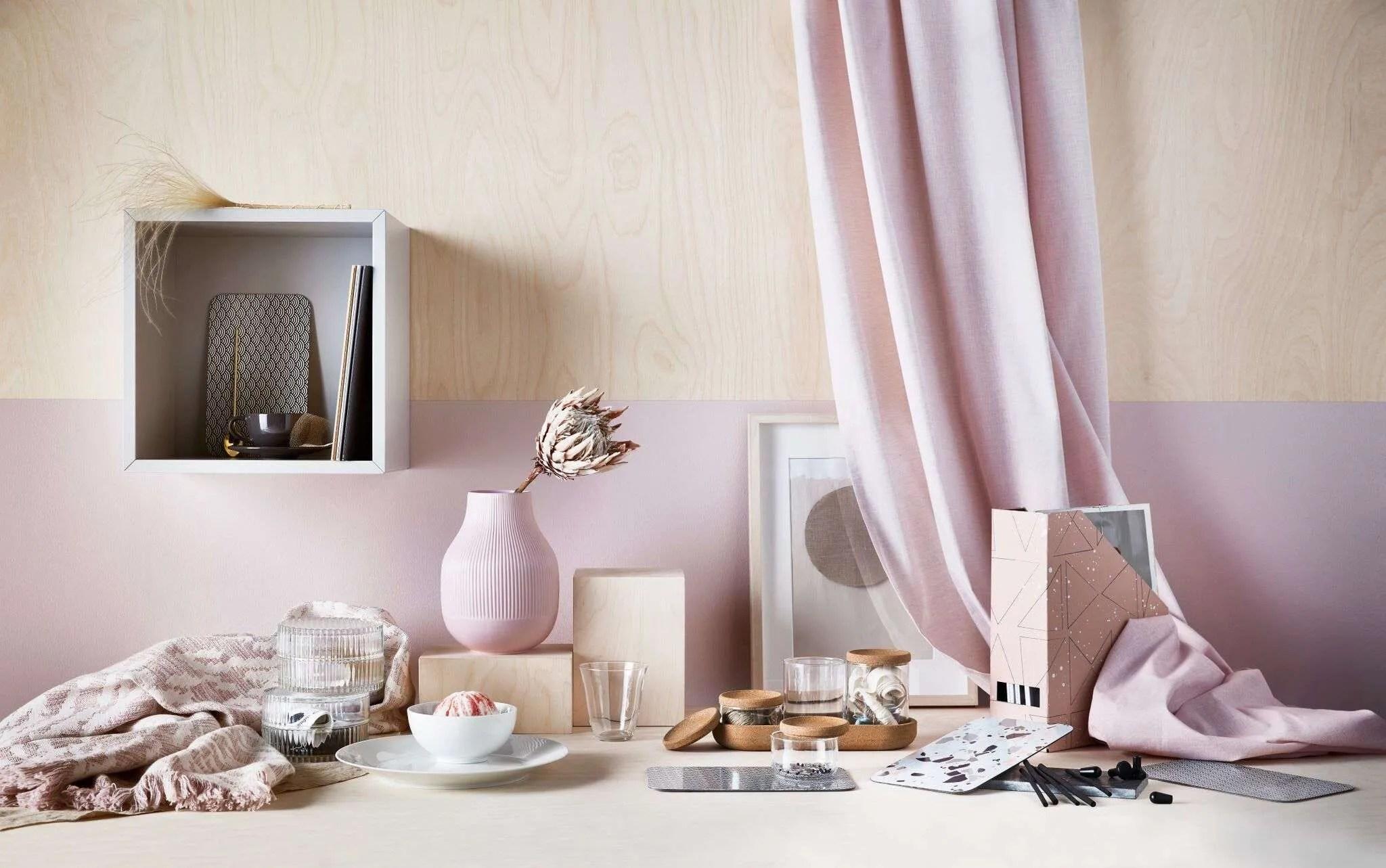 Catálogo Ikea 2019 Estoreta Family Craft Deco
