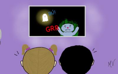 Filme de terror