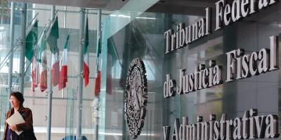 Días Inhábiles del Tribunal Federal de Justicia Administrativa (TFJA) 2020