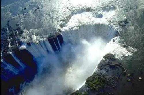 Parque Nacional Iguazú - Garganta del Diablo