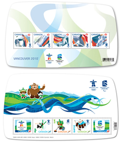 Vancouver 2010 - Packaging