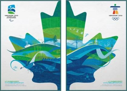 Vancouver 2010 - Publicidad