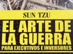 Libro Sun Tzu: el arte de la guerra para ejecutivos e inversores