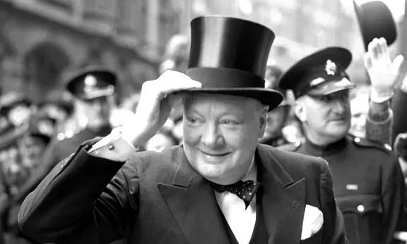 Frases de Winston Churchill
