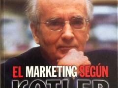 Libro El marketing según Kotler - Philip Kotler