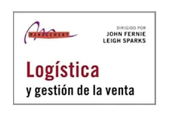 Libro 'Logística y gestión de la venta'