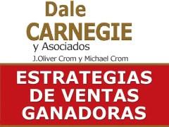 Libro Estrategias de Ventas Ganadoras - Dale Carnegie