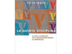 Libro La Quinta Disciplina - Peter Senge