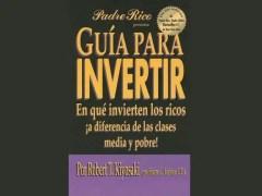 Libro Guía para Invertir - Robert Kiyosaki