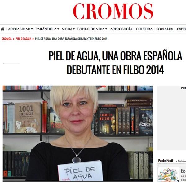 Cromos