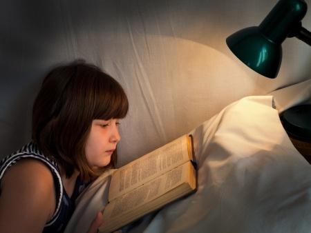 Lectores jóvenes Estrella Flores-Carretero