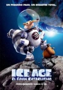 Ice Age: El Gran Cataclismo (Mejor Calidad)