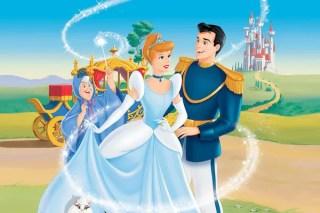 زواج الديزني لاند