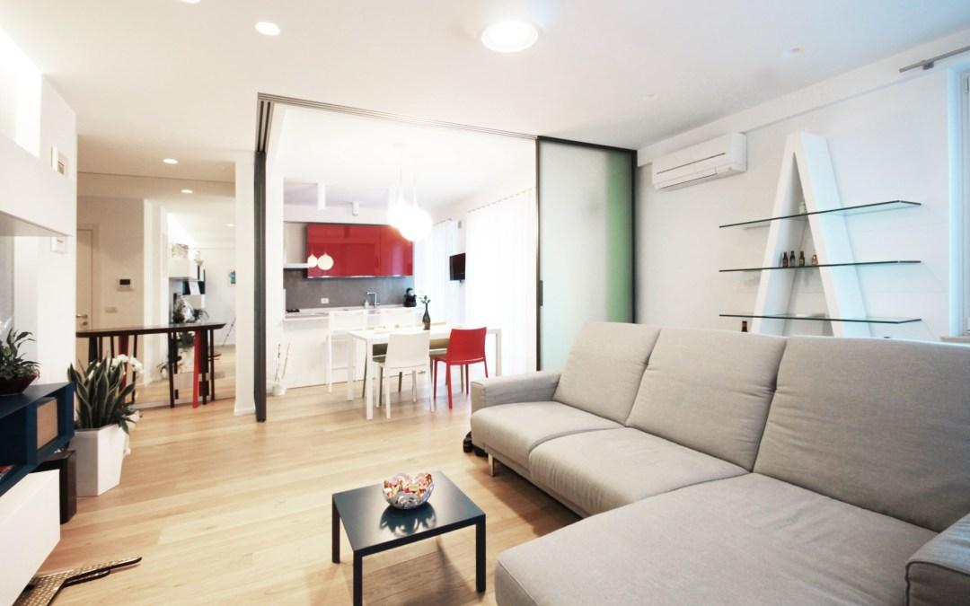 Apartment OB