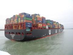 navio em conjunção