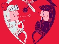 cavaleiro-conjunto-coração-lenormand
