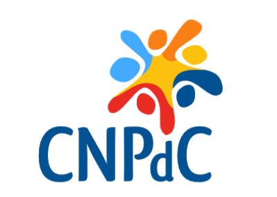 Logotipo da Comissão Nacional dos Pontos de Cultura