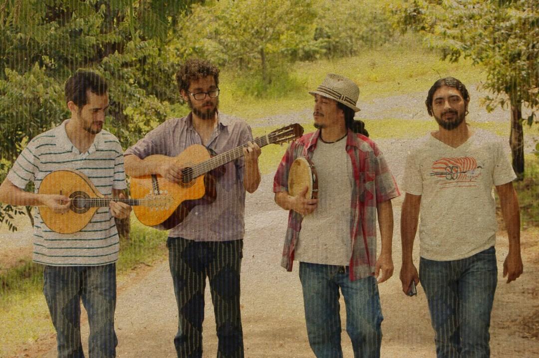 Quarteto Capivara