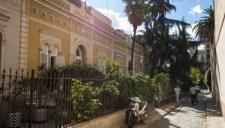 Our school in Barcelona