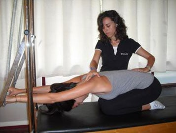 Dolor cervical y pilates
