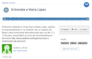 https://audioboo.fm/boos/2169058-entrevista-a-maria-lopez