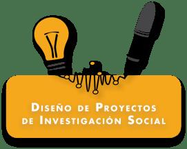 Curso diseño proyectos sociales iS+D