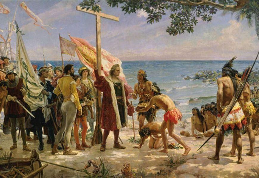 Estudios Sociales Historia del continente americano