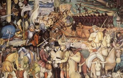 Historia de la conquista de Centroamerica