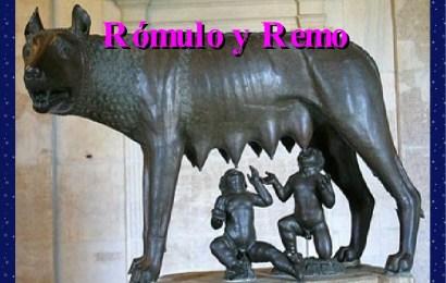Estudios Sociales- Imperio Romano – 4