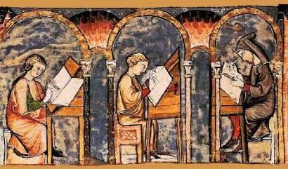 La Iglesia en la Edad Media – 4