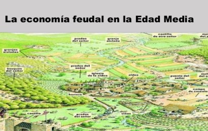 Edad Media Europea -4