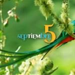 En nuestra bella Guatemala se conmemora cada 5 de septiembre el Día Nacional del Quetzal