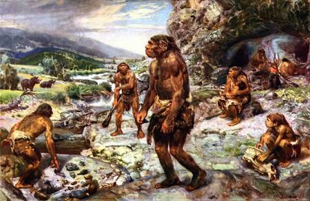 Definicion de La Prehistoria – parte 1