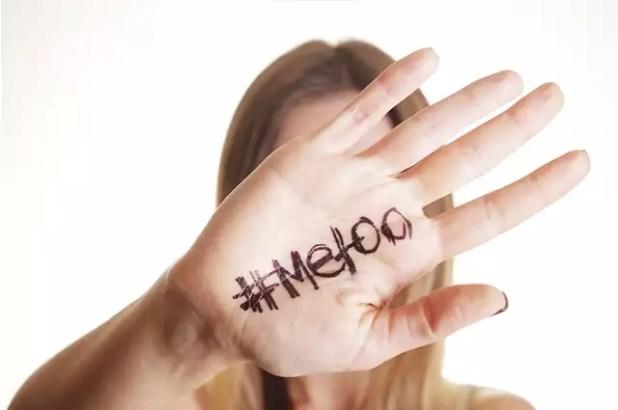 As leis europeias aproveitaram o movimento #metoo para endurecer seus debates contra o assediadores