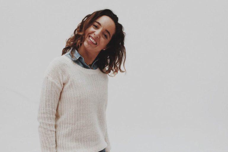 Entrevistas de Verano. Lucía Baballa