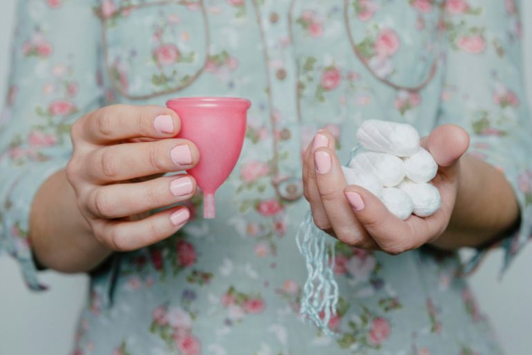 Copa menstrual. Mi experiencia, ventajas e inconvenientes