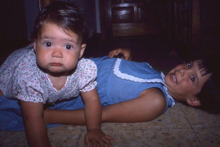 Las hermanas Esturirafi (1987)