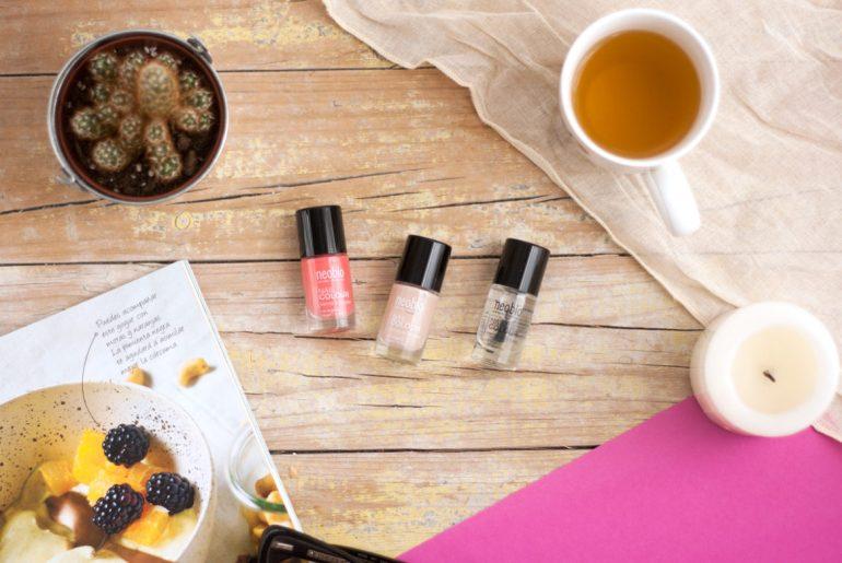 Naturality. Alternativas a los esmaltes de uñas y quitaesmaltes