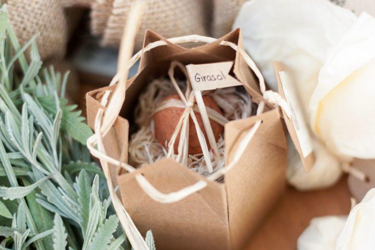 Mini kit de cultivo hexagonal ecoquchu