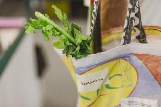 Hemper. Mochilas sostenibles