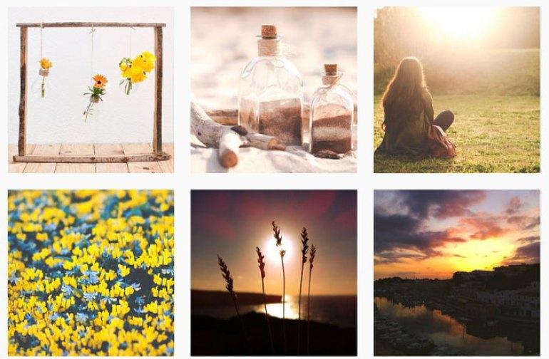 Concurso instagram naturaleza bella #ConcursoNaturalezaBella Esturirafi Umbilical Inspiracion Instagram Verano Marta Perez Fotografia