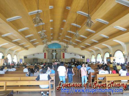 Our Lady of Grace Caloocan