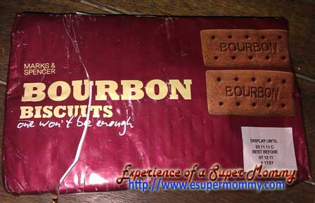 marks and spencer biscuit