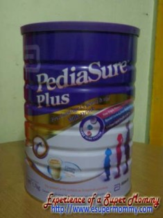 new-pediasure-plus