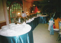 Budget Tipid Wedding Catering photo