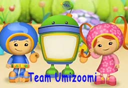 team-umizoomi-characters