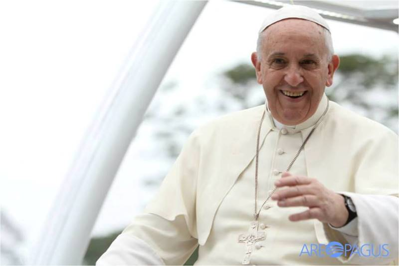 10 Quotes and Messages from Pope Francis Worth Sharing