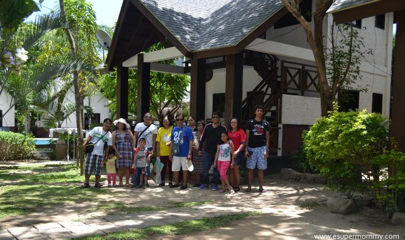 Sabangan Beach Resort Acacia Loft
