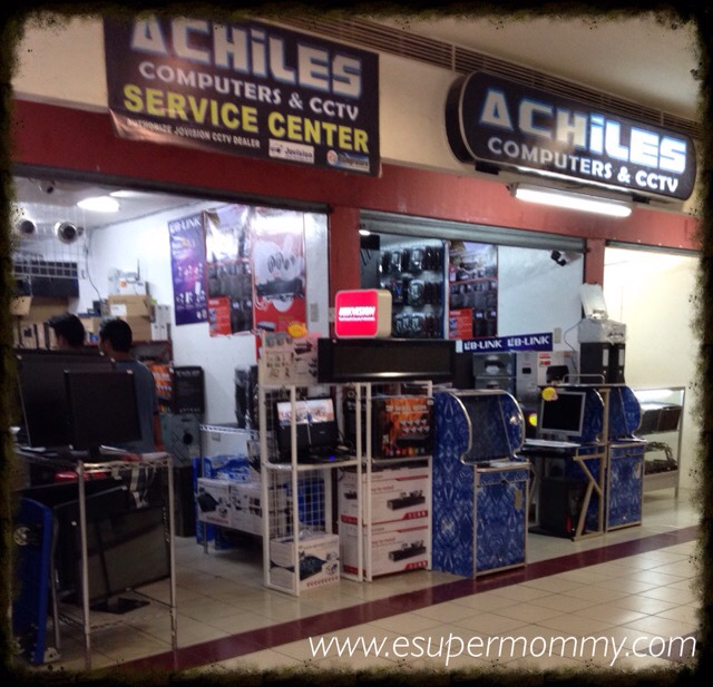 Affordable CCTV in cavite